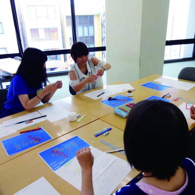 専門学校 文化デザイナー学院 【インテリア&家具クラフト学科】体験入学会を開催します!1