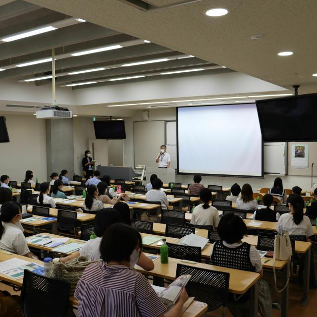 仙台白百合女子大学 【7/19~申込開始】第3回オープンキャンパス2