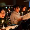 玉成保育専門学校 クリスマス礼拝(行事体験) 個別相談会