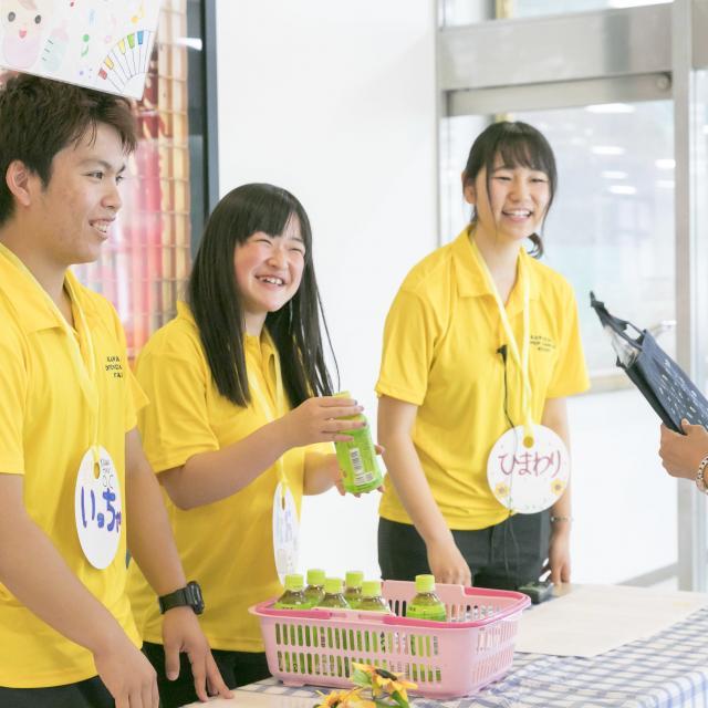 川口短期大学 8月25日(土)オープンキャンパス開催します2