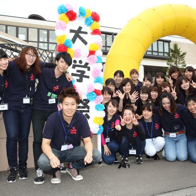【栄養学科】大学祭×オープンキャンパス