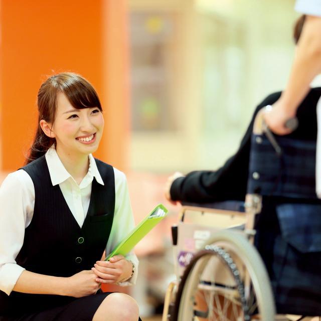 札幌医療秘書福祉専門学校 医療秘書・事務、診療情報管理士科のオープンキャンパス3