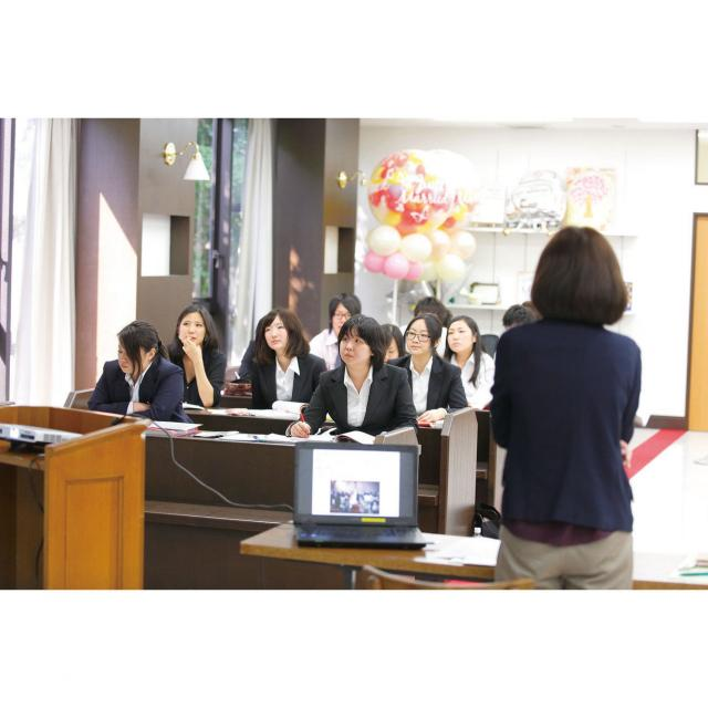 ◇体験入学◇海外留学学科