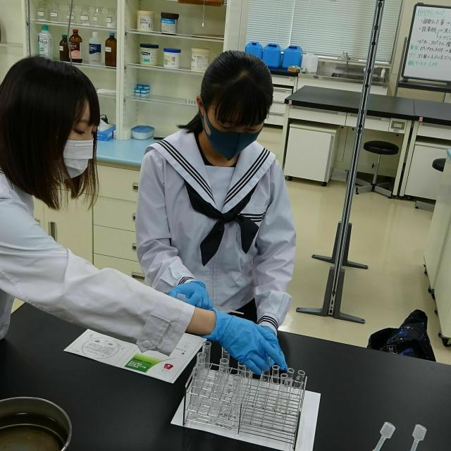 福山大学 【完全予約制】2021年度 キャンパス見学会のお知らせ2