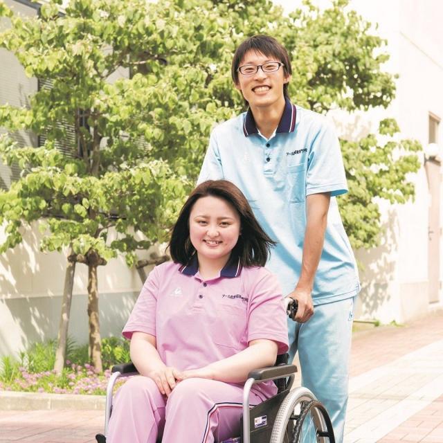 【オープンキャンパス・新日程】介護福祉士になろう☆
