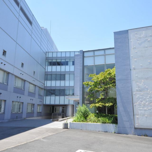 JCHO横浜中央病院附属看護専門学校 ★オープンスクール★3
