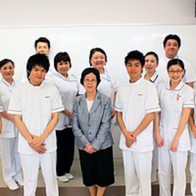 神奈川衛生学園専門学校 【オンライン】学校見学、個別相談会【看護学科】4