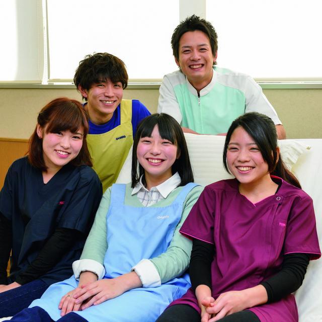 大原簿記情報ビジネス医療福祉保育専門学校 オープンキャンパス☆福祉系☆1