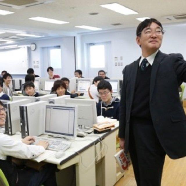 国際理工情報デザイン専門学校 新3年生対象!!【学校体験会】対象 : 高度情報処理科3