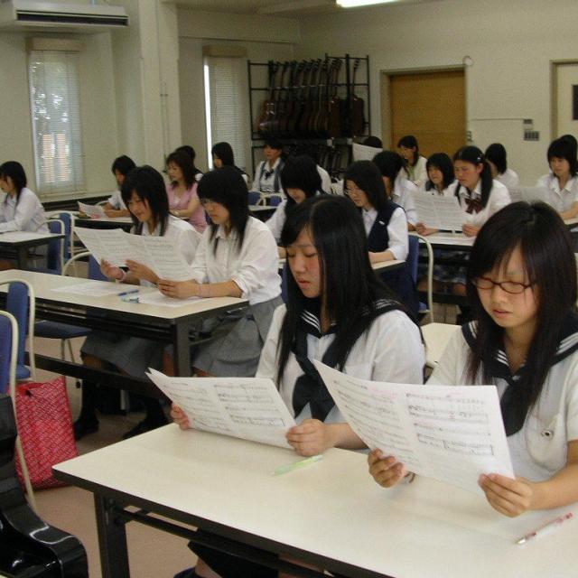 茨城女子短期大学 2020オープンキャンパス《表現文化学科・保育科》4