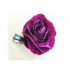 大阪ビジネスカレッジ専門学校 フラワーアクセサリー ~ブローチにお花を装飾しましょう~