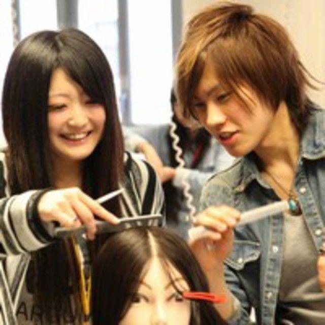 熊本ベルェベル美容専門学校 美容のリアルが分かる1日~選べる4つの体験メニュー~1