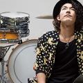 東京スクールオブミュージック専門学校渋谷 神田リョウ氏によるドラム特別レッスン