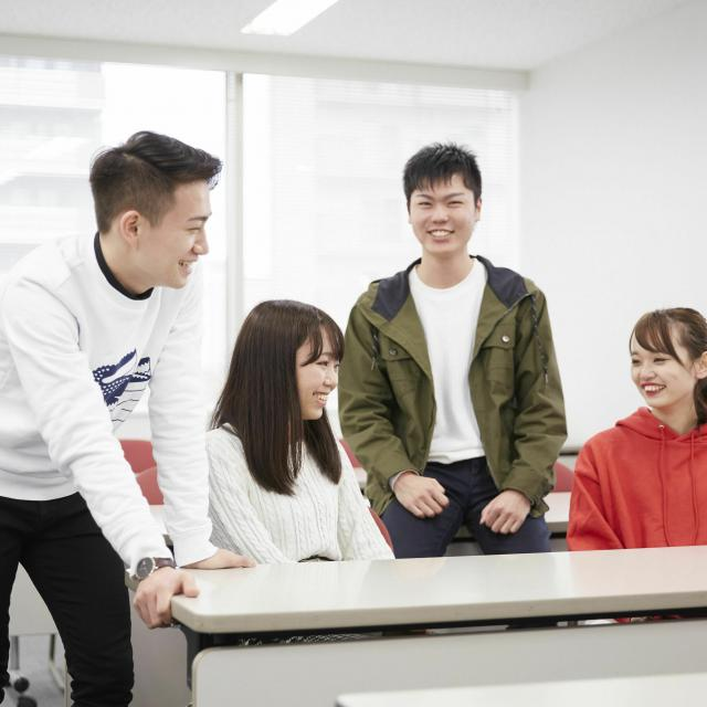 ELICビジネス&公務員専門学校 体験入学 情報処理コース4