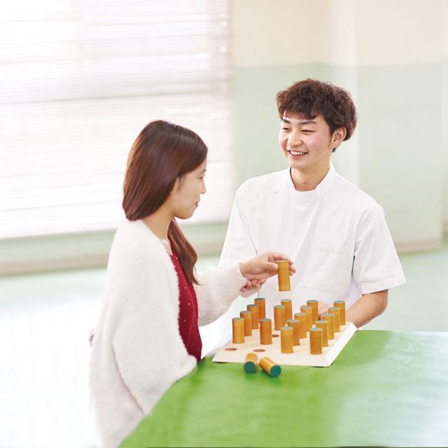 関西学研医療福祉学院 作業療法DAY1