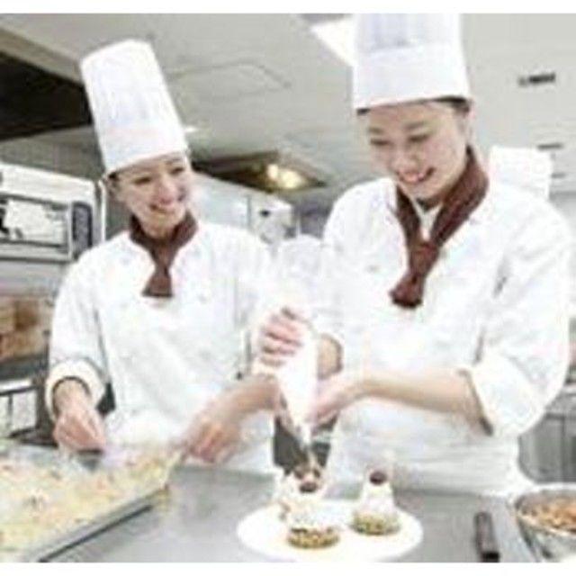 神戸国際調理製菓専門学校 *キャンパス見学会* 施設・設備を見てみよう!!3