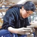 京都伝統工芸大学校 1泊2日工芸体験ツアー2018