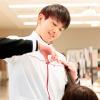 資生堂美容技術専門学校 【実習コース】カット・ワインディング・シャンプー