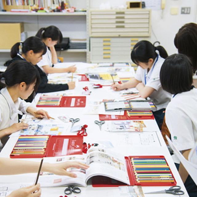 麻生建築&デザイン専門学校 【デザイン分野に興味のある方へ】オープンキャンパス+コピー1