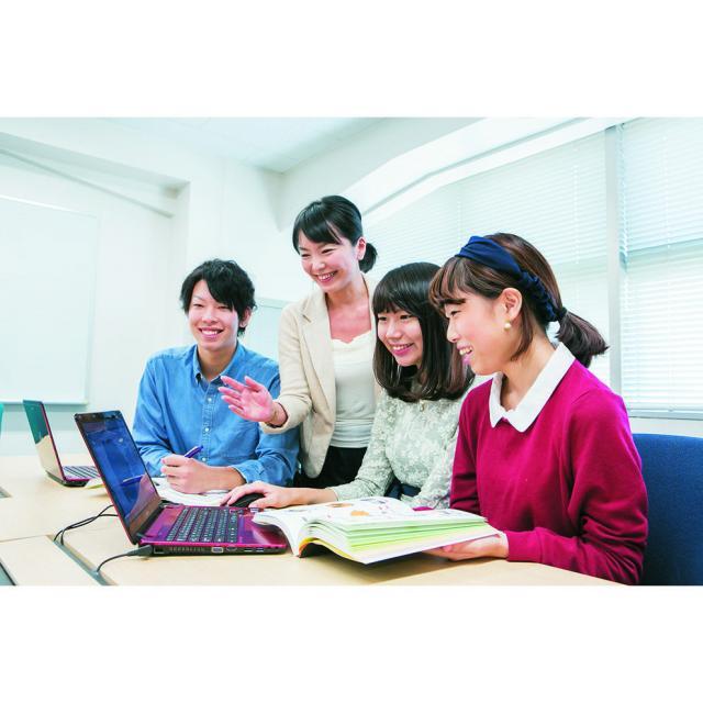 名古屋工学院専門学校 IT業界の先進技術を先取りで学ぶ~コンピューター・ITコース1