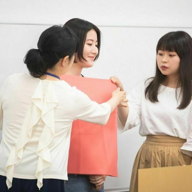 千葉経済大学短期大学部 2020オープンキャンパス3