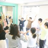 【介護福祉学科】運動でピンピンコロリの詳細