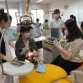 北海道歯科衛生士専門学校 歯科衛生士のお仕事体験&第2回夏の面接対策セミナー