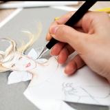 7/28(水)スタイル画 イメージ通りのデザインを描こう♪の詳細