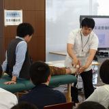保健医療学部・看護学部オープンキャンパス開催!の詳細