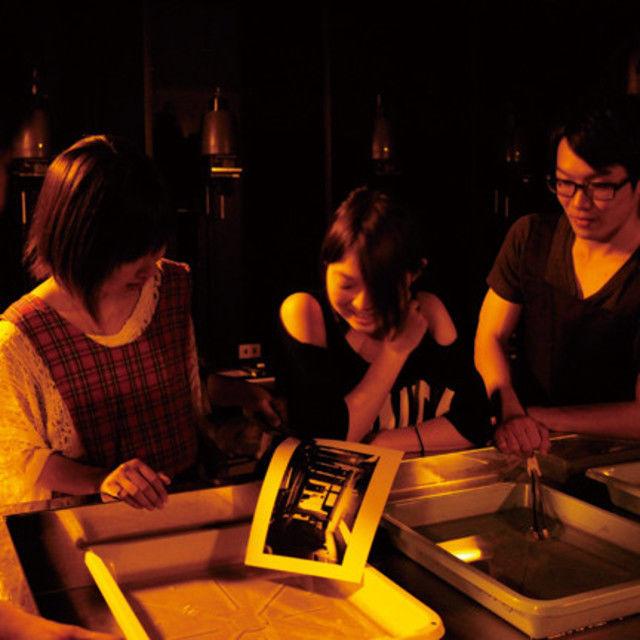 専門学校 九州ビジュアルアーツ 6月・7月の体験入学(写真・マスコミ・芸能など)3