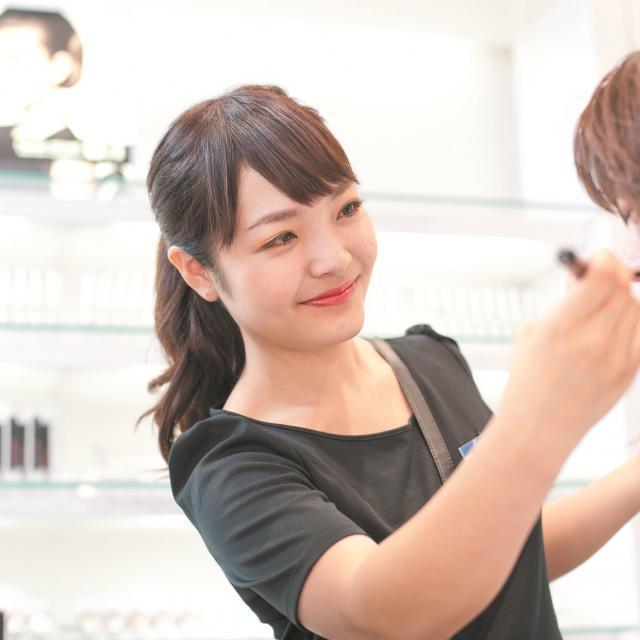 札幌ビューティーアート専門学校 美容師&ヘアメイク体験4