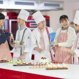 【来校型】パティシエの仕事を体験★オープンキャンパス(PM)の詳細
