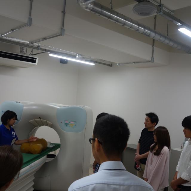 京都医療科学大学 オープンキャンパス20183