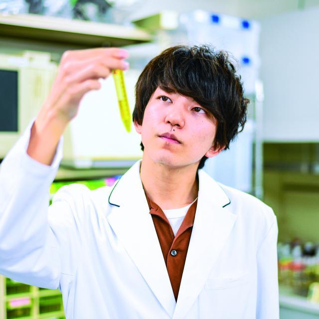東京医薬専門学校 「くすり」の仕事を知ろう!~大学との違いって?~2