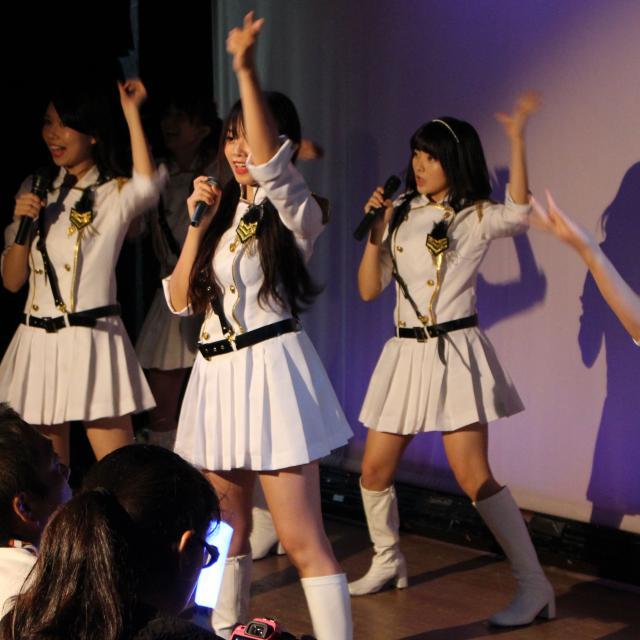 西日本短期大学 NEW☆メディア・プロモーション学科☆オープンキャンパス2