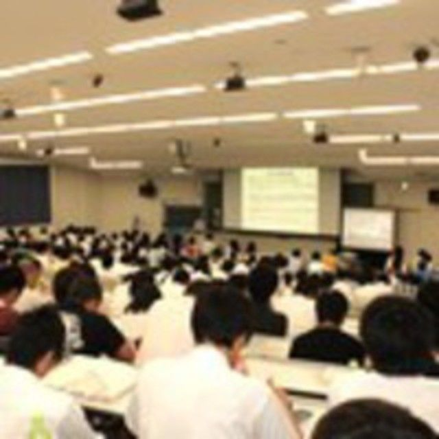 理工学部オープンキャンパス女子生徒応援プログラム