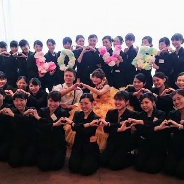 大阪ウェディング&ブライダル専門学校 【高校2年生必見】クリスマスイベント★1