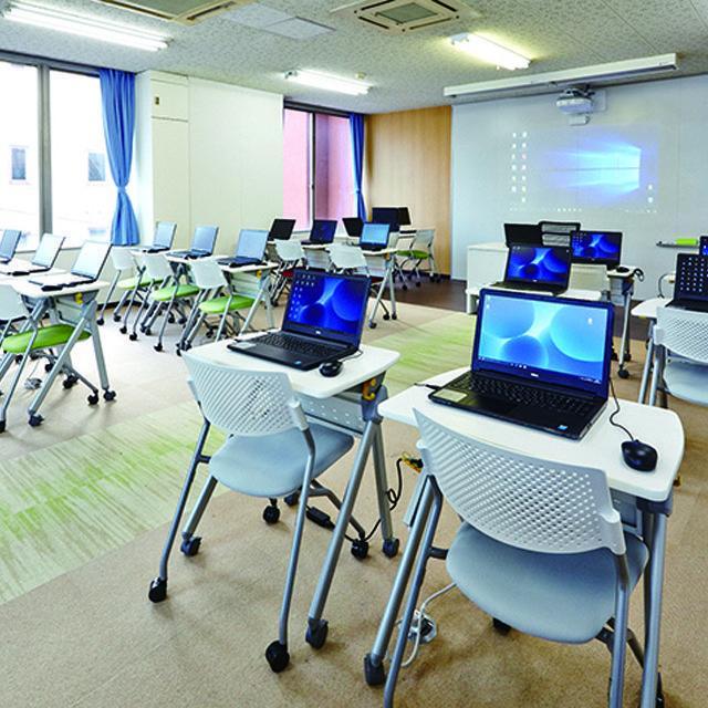 専門学校デジタルアーツ仙台 情報システム科 オープンキャンパス【送迎バス運行】3