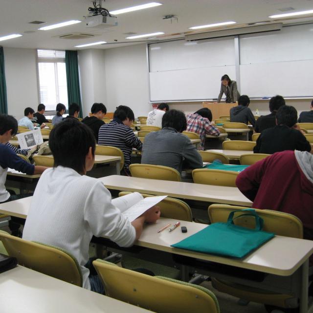 長浜バイオ大学 OPEN CAMPUS 2018~推薦入試対策編~2