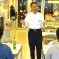 華調理製菓専門学校 夜間相談会