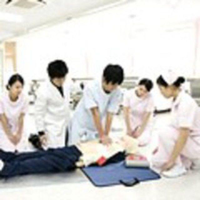 福岡水巻看護助産学校 平成30年度 学校説明会2