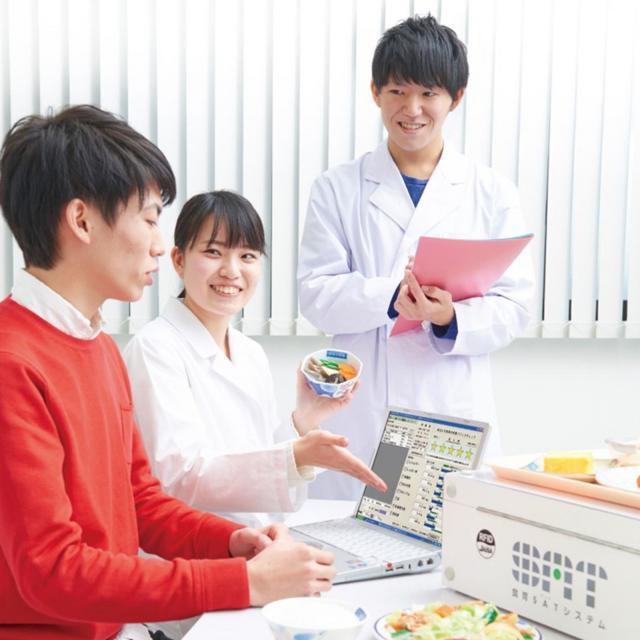 管理栄養士活かして病院で働く、臨床現場に強くなる!