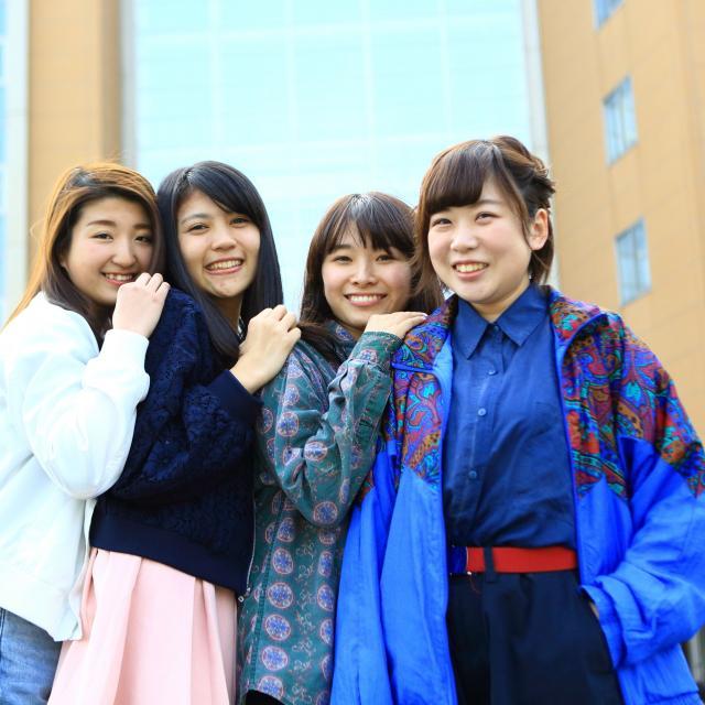 新潟会計ビジネス専門学校 NABIオープンキャンパス3