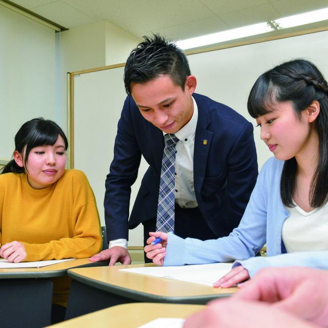 大原簿記情報ビジネス専門学校横浜校 オープンキャンパス☆会計士・税理士系☆1