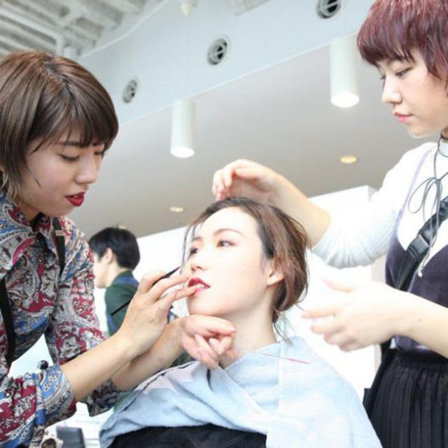 東京モード学園 体験入学4