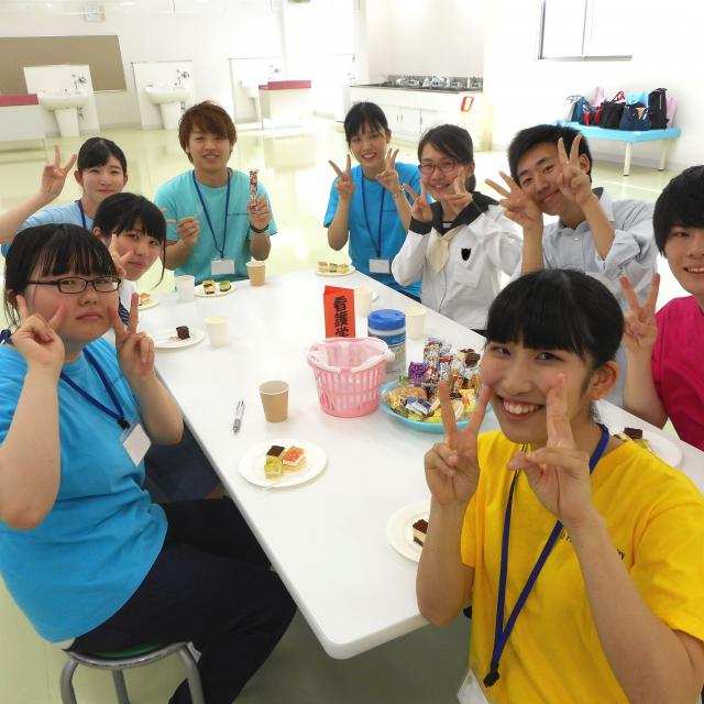 【福祉心理学科】8/23(水)オープンキャンパス★(ネット予約可)