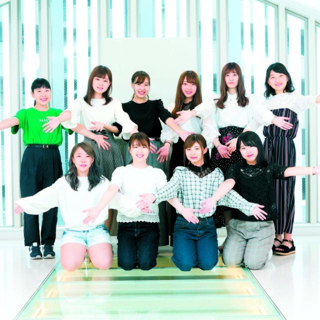 広島ビューティー&ブライダル専門学校 ≪全学年対象≫可愛くオシャレに♪オープンキャンパス&入試説明1