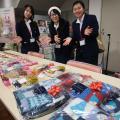 クリスマスオープンキャンパス/桜の聖母短期大学