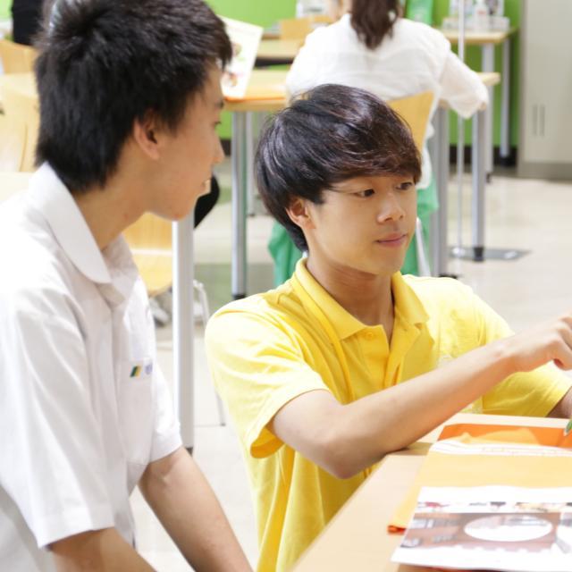 東大阪大学短期大学部 オープンキャンパス20181