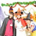新東京歯科技工士学校 ハロウィングッズを作ろう!高校1・2年生限定